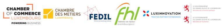 Logos Membres fondateurs